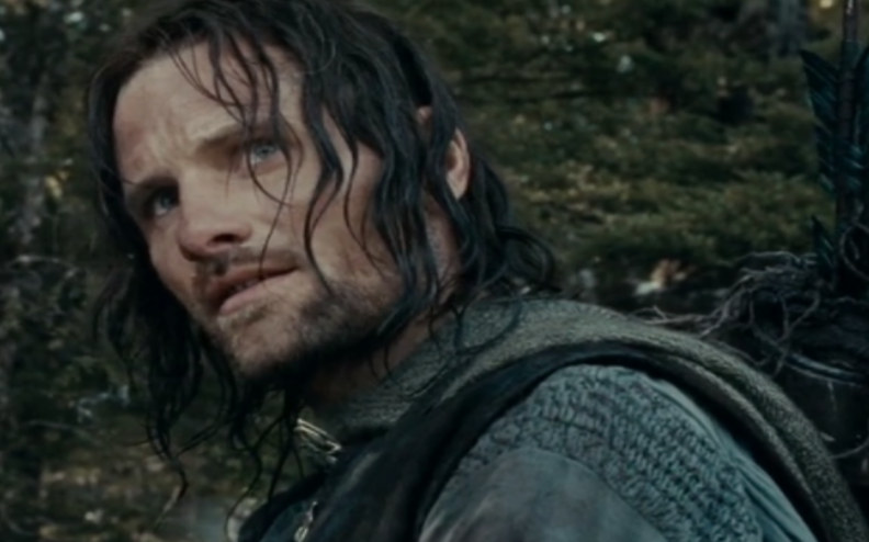 Viggo Mortensen Gives Advice To New Aragorn