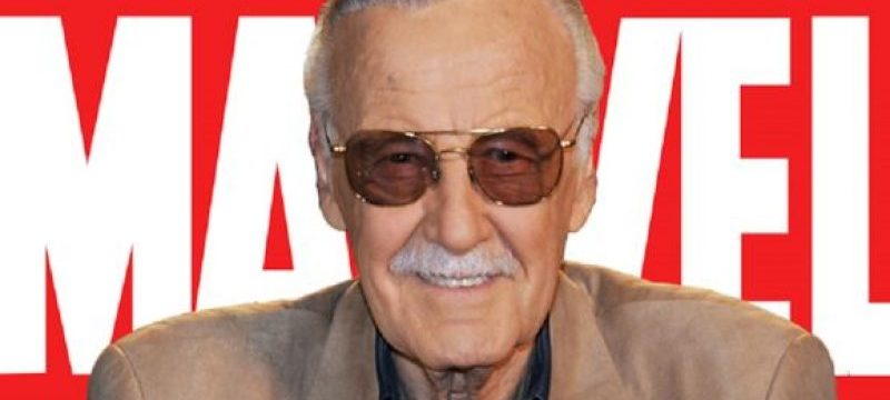 Stan Lee The Man