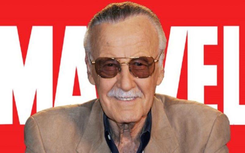 Top 6 Stan Lee Cameos