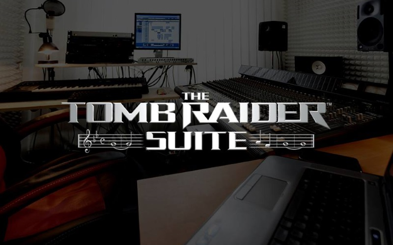 You Should Listen To The Tomb Raider Suite