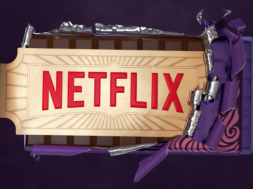 charlie and the chocolate factory netflix