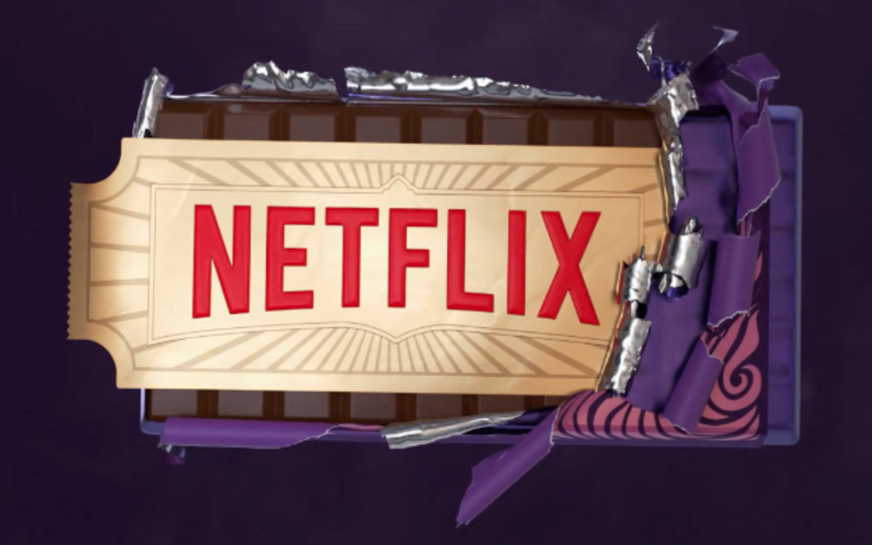 Netflix To Develop Animated Series For Roald Dahl Creations