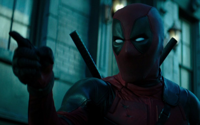 Deadpool 2 Submitted For 15 Oscar Categories