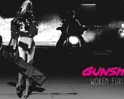 'Woken Furies' – GUNSHIP – Track Of The Day