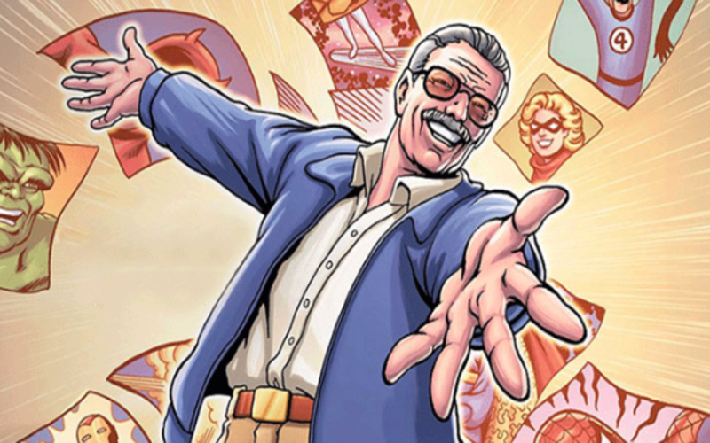 Stan Lee's 3 Most Iconic Creations
