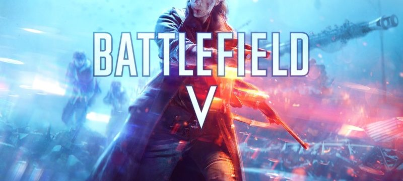Battlefield V Review Header