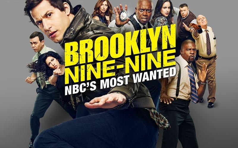 Brooklyn Nine-Nine Channels Die Hard For New Trailer
