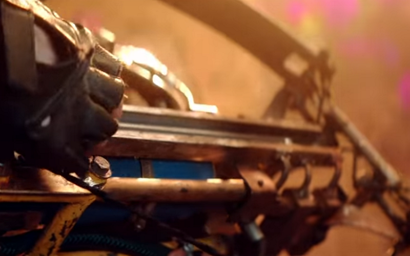 New Far Cry Teaser Released Ahead Of The Game Awards