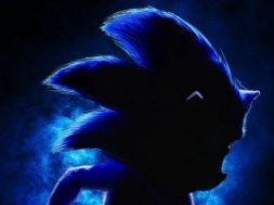 Sonic the Hedgehog Poster Header