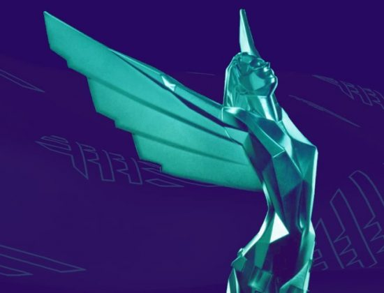 The Game Awards Announcements