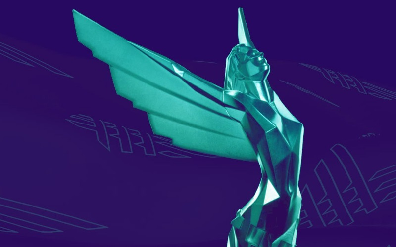All The Big Announcements And World Premieres From The Game Awards