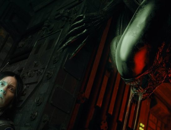 Alien Blackout Header