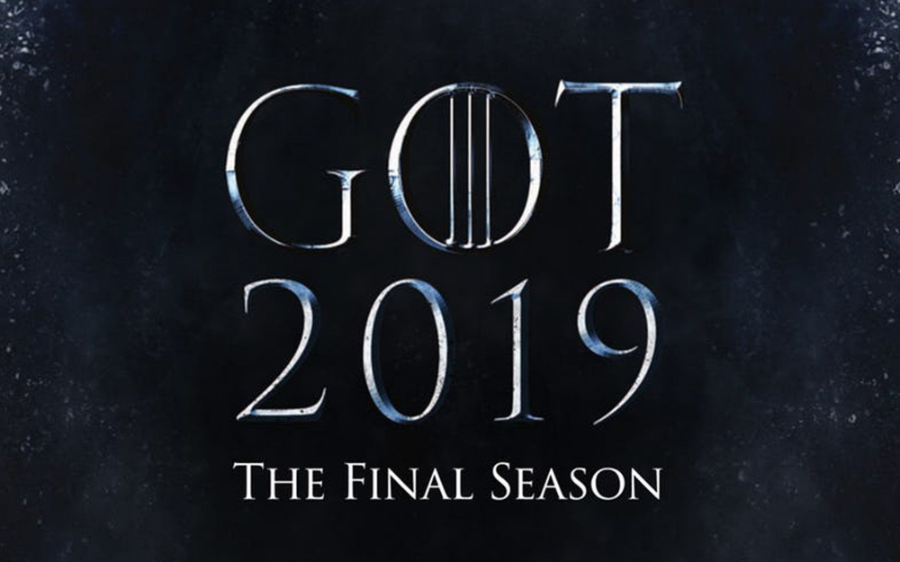 The 'Game of Thrones' Season 8 premiere has a date