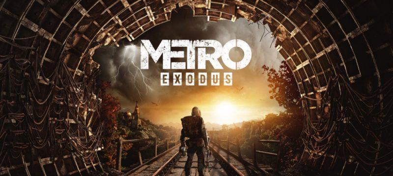 Metro Exodus Autumn