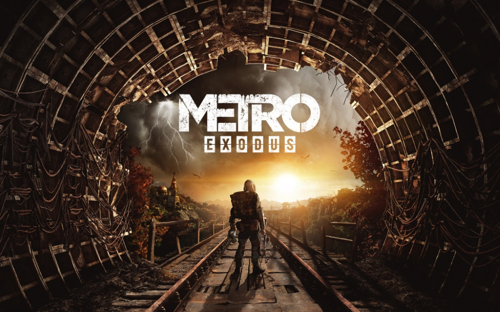 Metro Exodus Gets Story Trailer, Limited Edition And Making Of Series