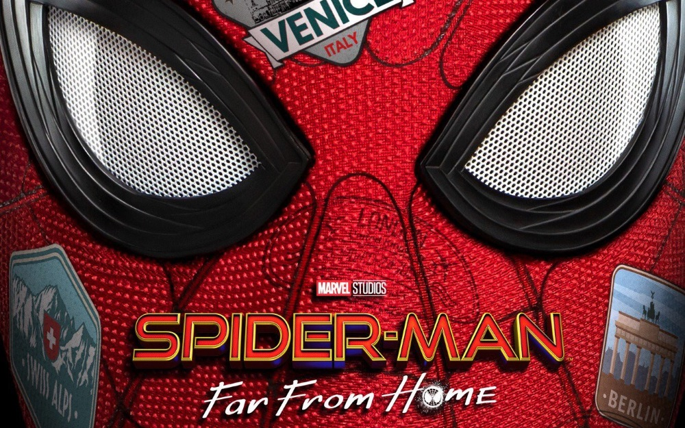 Spider-Man Far From Home Trailer Swings In