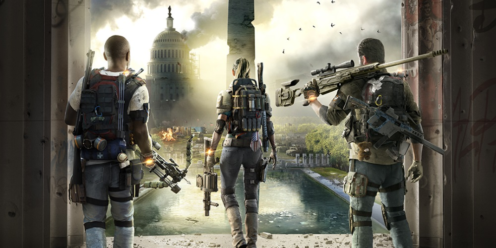 The Division 2 PC Specs Revealed