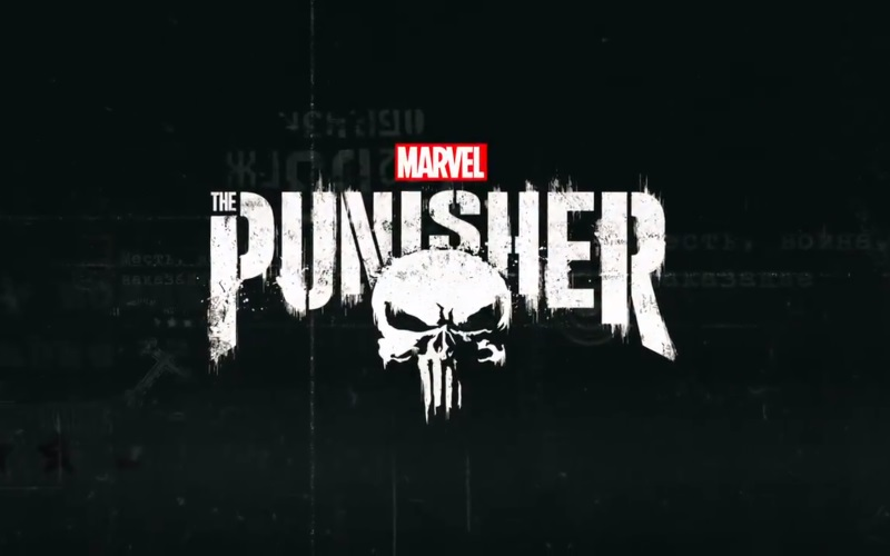 The Punisher Will Return In January