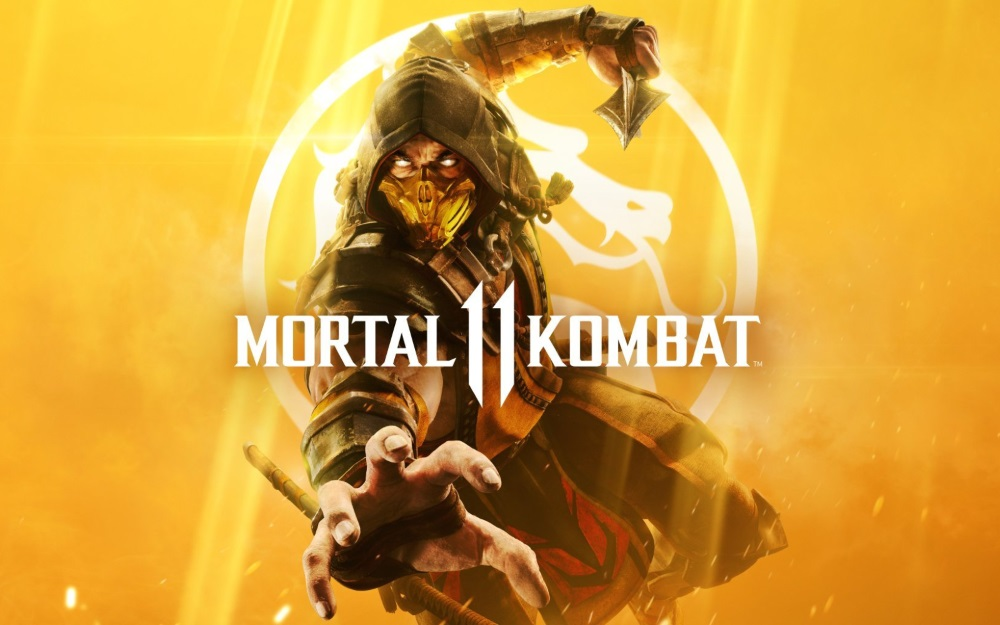 All The Gorey Details For Mortal Kombat 11
