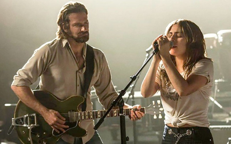 'Shallow' – Lady Gaga & Bradley Cooper – Track Of The Day