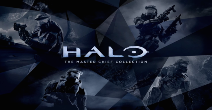 Halo: Master Chief Collection Announcement at Championship Series