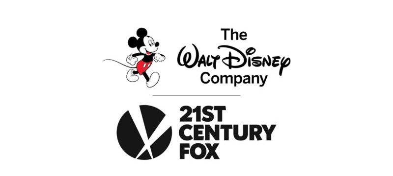 Disney-21st Century Fox Merger