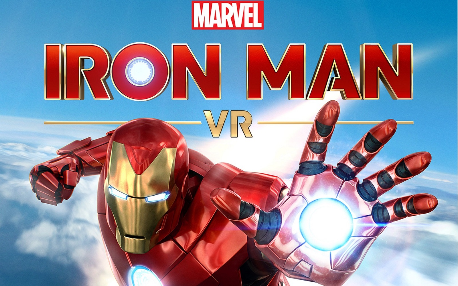 Iron Man And Five Nights VR Games Announced