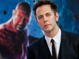 James Gunn Header