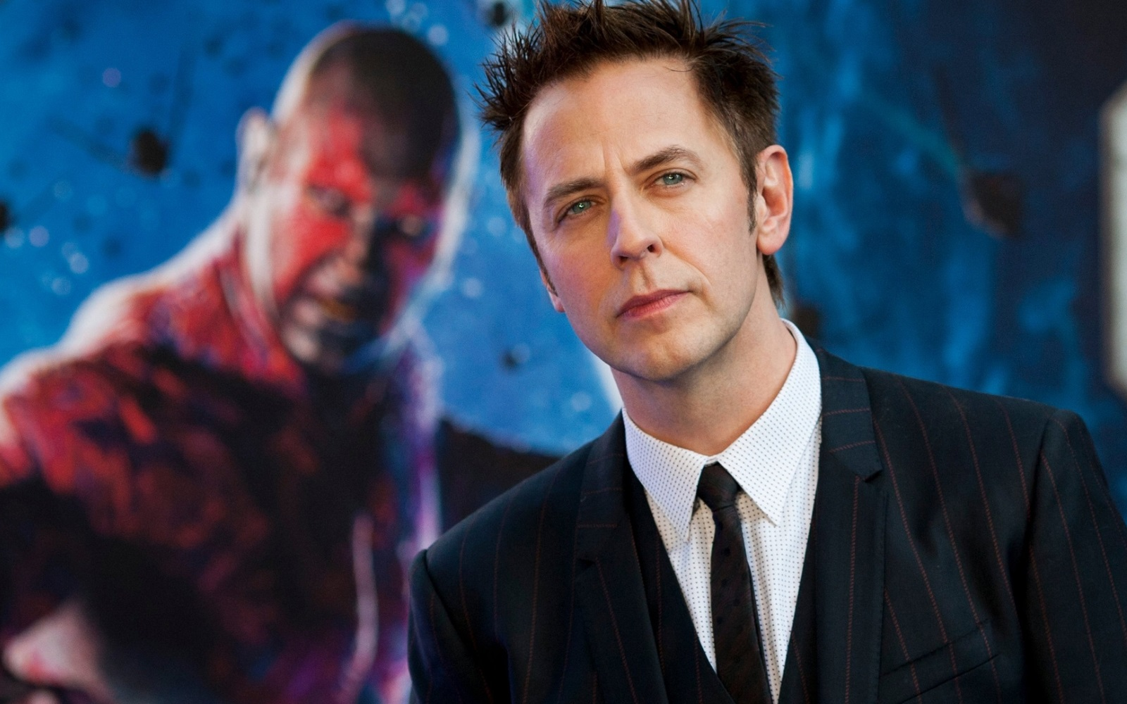 James Gunn Rehired For Guardians Of The Galaxy Volume 3