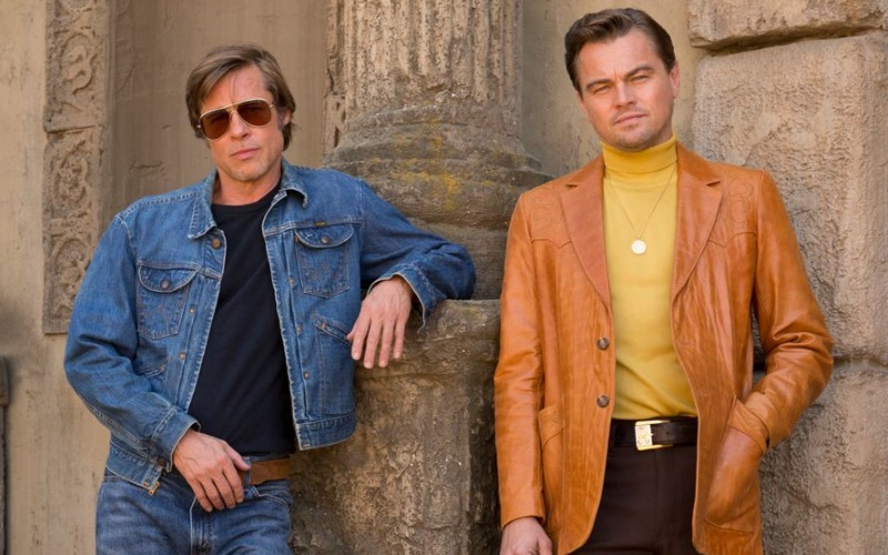 Once Upon A Time In Hollywood Trailer And Poster Released