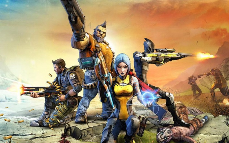 Some Borderlands 3 News Likely To Hit PAX East