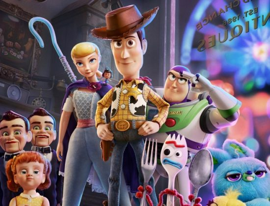 toy story 4 header