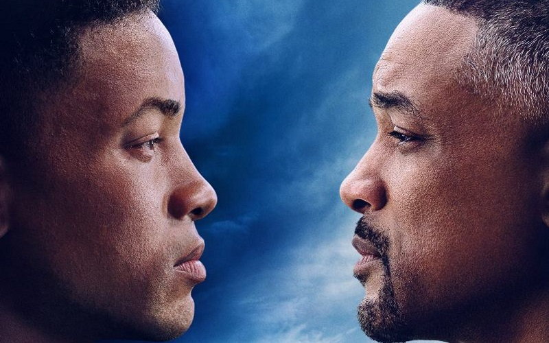 Double The Will Smith Action In First Gemini Man Trailer