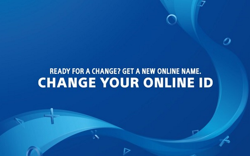 PSN Online ID Name Change Available For All – The Arcade