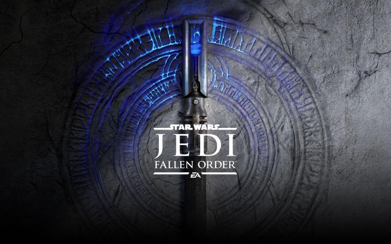 First Look At Star Wars Jedi: Fallen Order