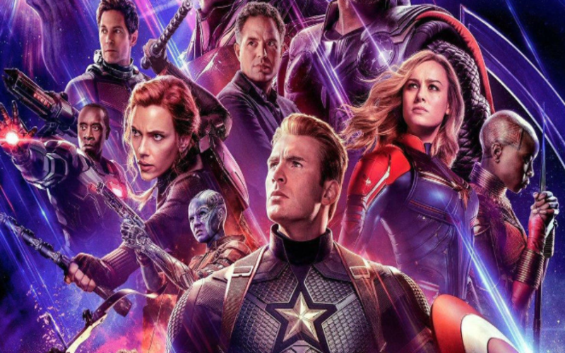 Avengers Endgame Is An Almost Flawless Swansong