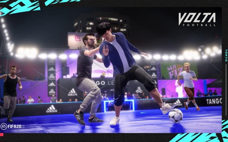 FIFA 20 Bringing Street Inspired Football Back To Franchise