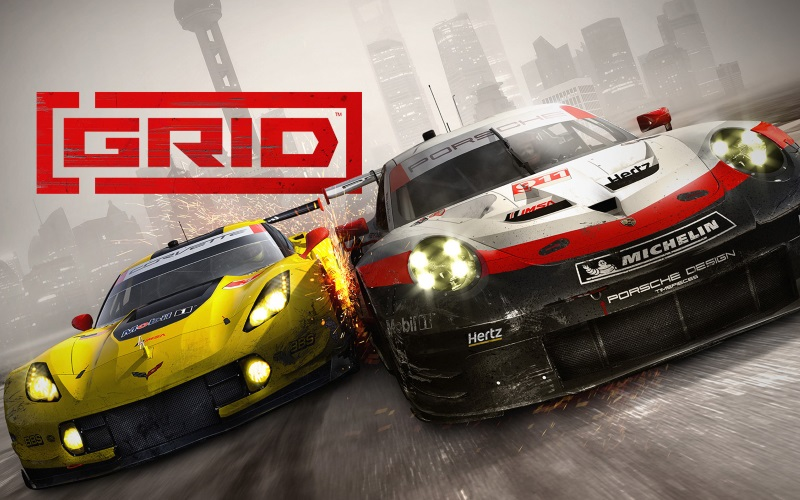 GRID Returns And It's Coming Out This Year