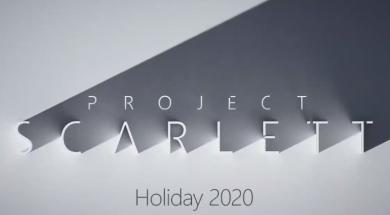 Project Scarlett Header