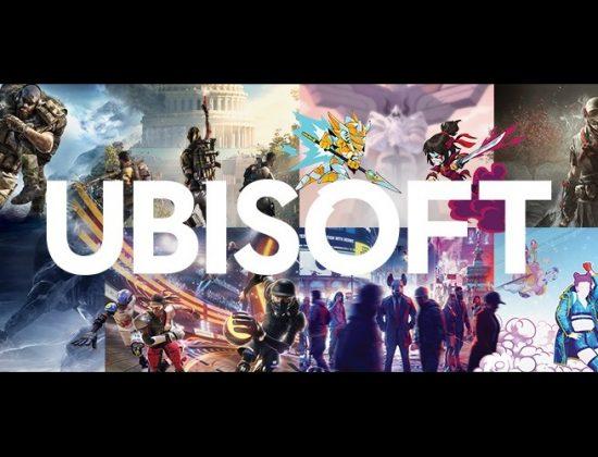 Ubisoft Header