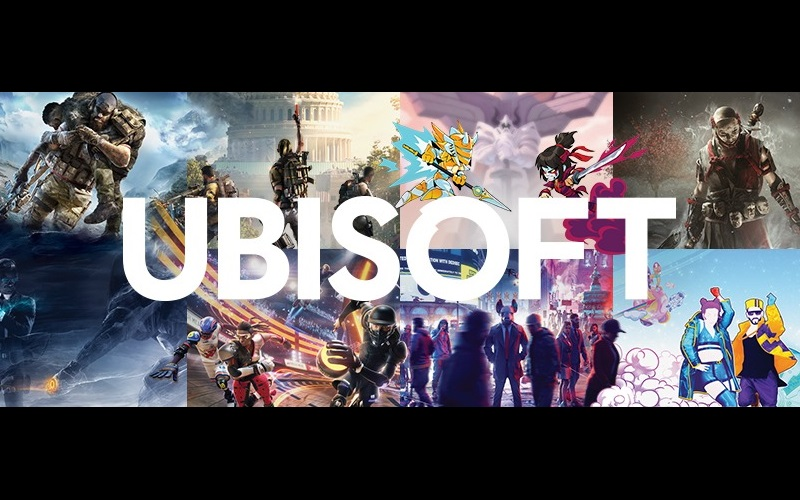 We Look At All Things Ubisoft And Their E3 Press Conference
