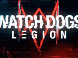 Watch Dogs Legion Header