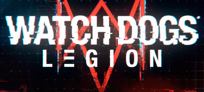 Watch Dogs Legion Header