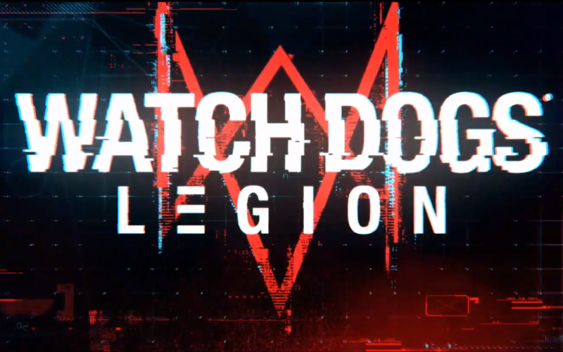 Watch Dogs: Legion Details Revealed At E3