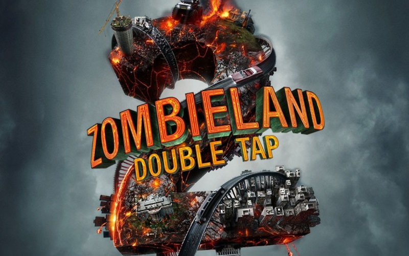 Zombieland: Double Tap Gets A Debut Trailer