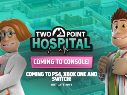 two point hpspital announced for consoles