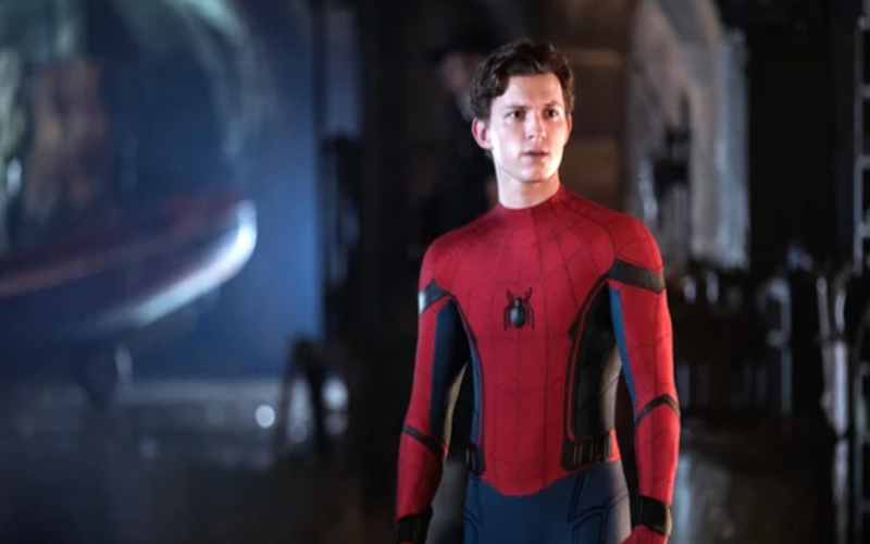 Fans Furious After Spider-Man Pulled Out Of MCU