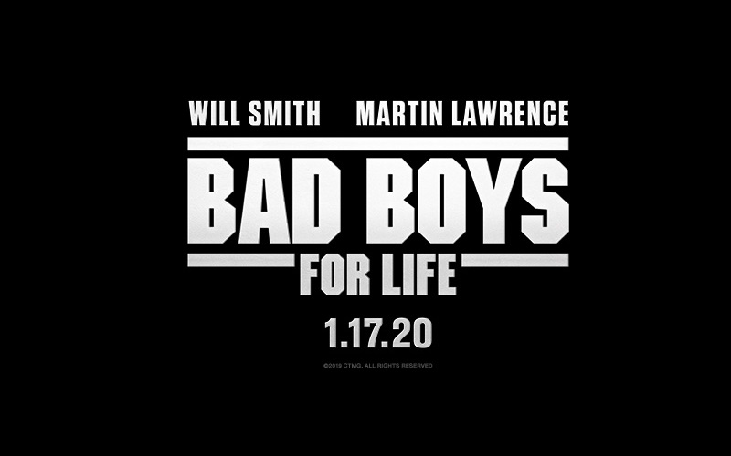 First Trailer Drops For Bad Boys For Life