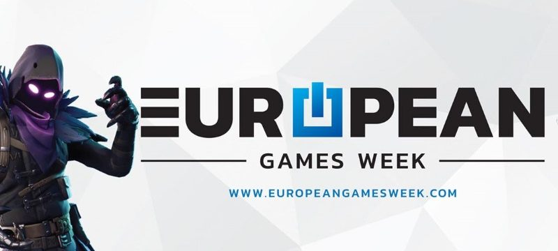 European games week 2019
