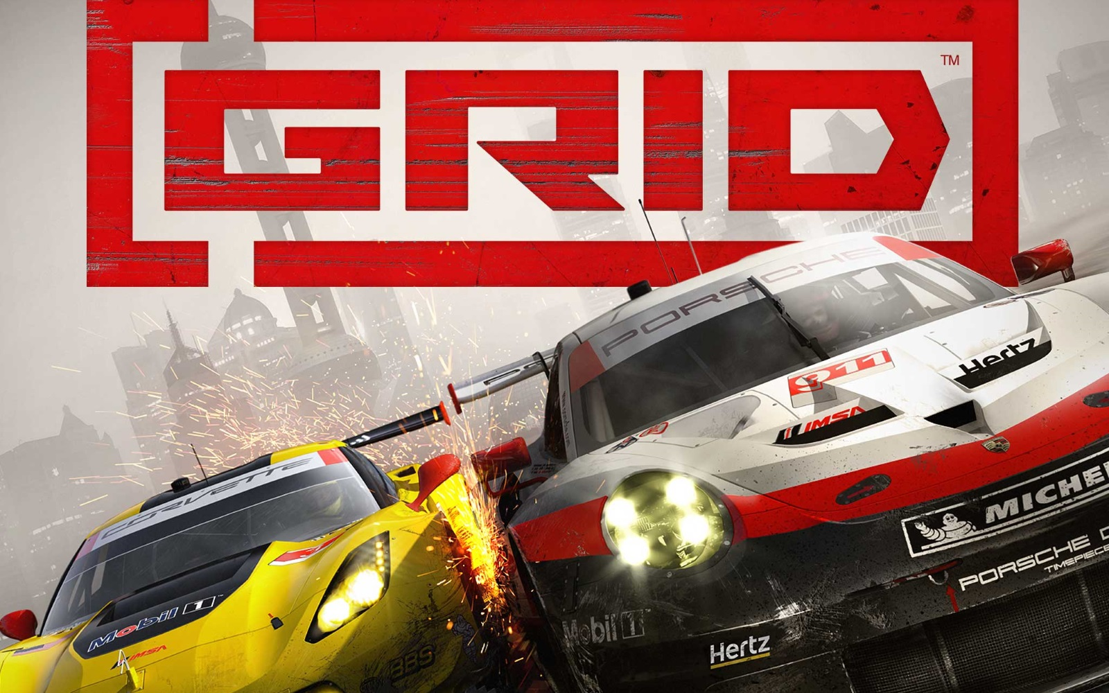 GRID Hands-on Impressions